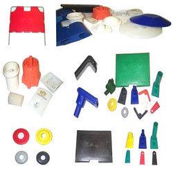 Plastic Hand Moldings