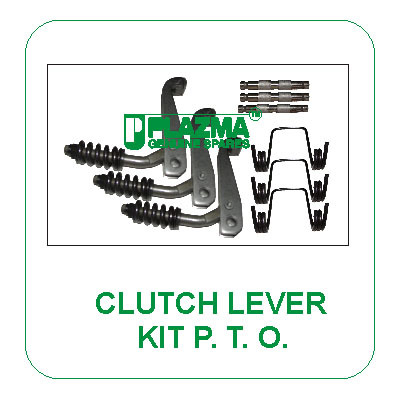 Clutch Lever Kit P.T.O. Green Tractors