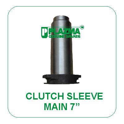 Clutch Sleeve Main 7