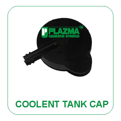 Coolent Tank Cap For John Deere Tractors