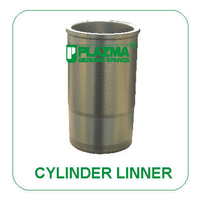 Cylinder Linner For Green Tractor