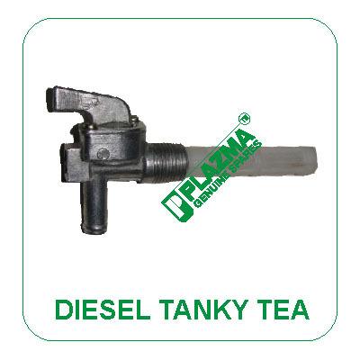 Diesel Tanky Tea John Deere Tractors