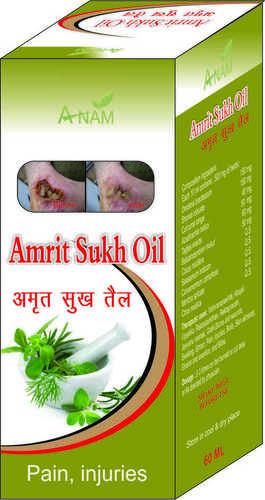 3D Amrit Sukh Oil in  Sidcul