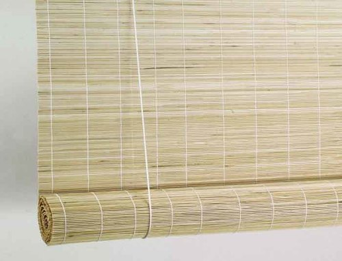 Outdoor Bamboo Chick