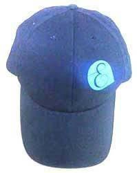 Blue Summer Cap
