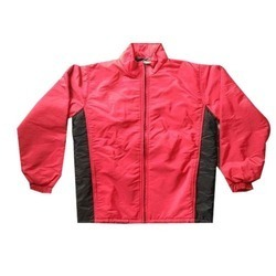 Red Promotional Jackets in  Shidipura