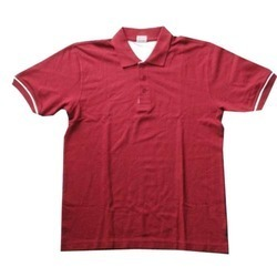 Red Promotional T-Shirt
