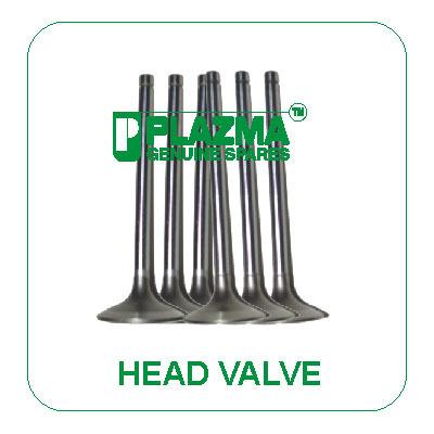 Head Valve For Green Tractors