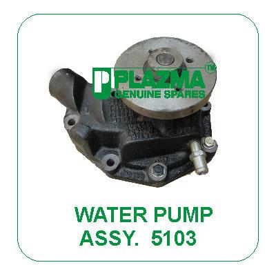 High Grade Water Pump Assembly
