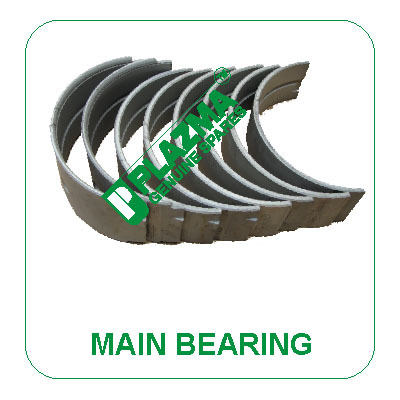 Main Bearing For John Deere Tractors
