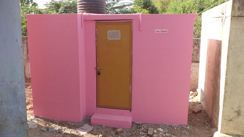 Portable Girls Toilet