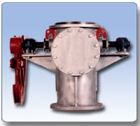 Pressure Relief and Equalizing Valves