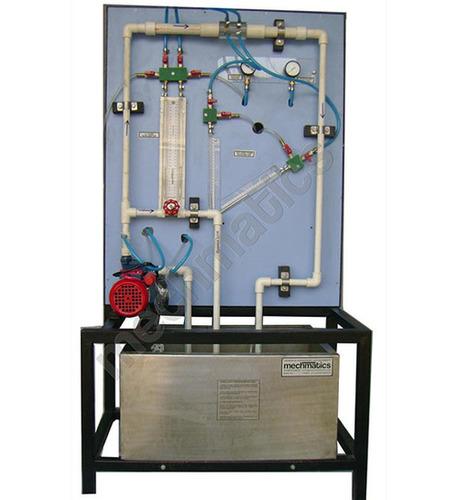 Pressure Measurement Device