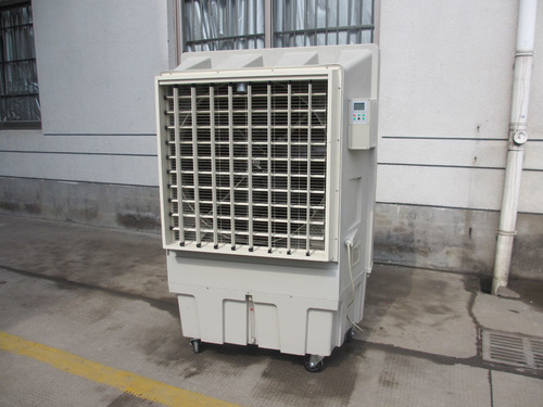 Evaporative Air Cooling Fan