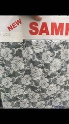 Lycra Lace Fabrics