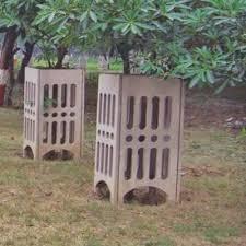 RCC Precast Concrete Cement Tree Guards