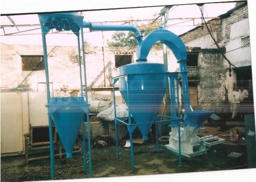 Haldi Making Machine