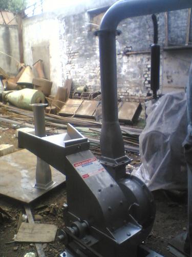 Masala Making Machinery