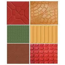 RCC Precast Concrete Cement Ceramic And Chequered Tiles In Telepara