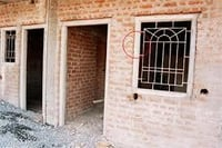 RCC Precast Concrete Cement Door And Window Frame
