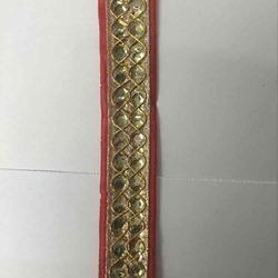 Decorative Laces (J-417)
