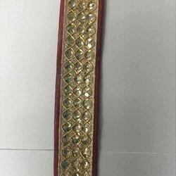 Decorative Laces (J-418)