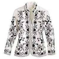 Embroided Fancy Jackets