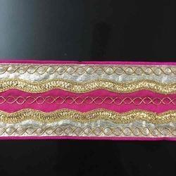 Fancy Lace (J-435)