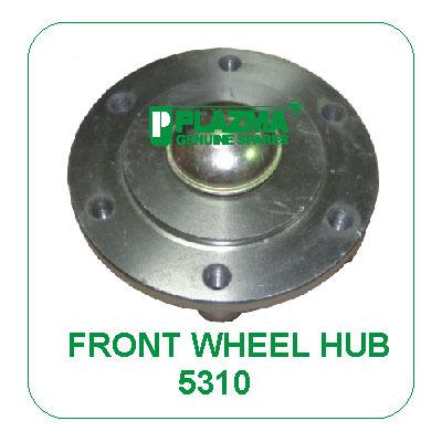 Front Wheel Hub 5310 John Deere Tractors in  Mori Gate