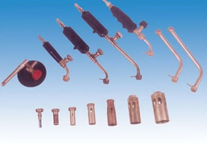 Heating Torch And Burners
