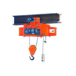 Reliable Electric Wire Rope Hoist
