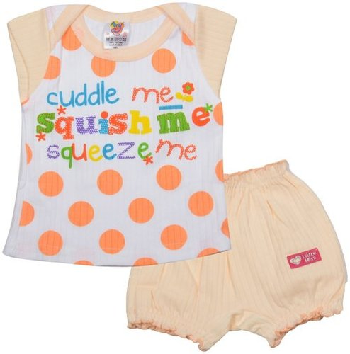 Infant Summer Wear