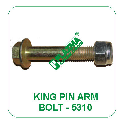King Pin Arm Bolt 5310 For John Deere Tractors in  Mori Gate