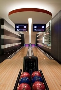 Redemption Games And Bowling Lanes