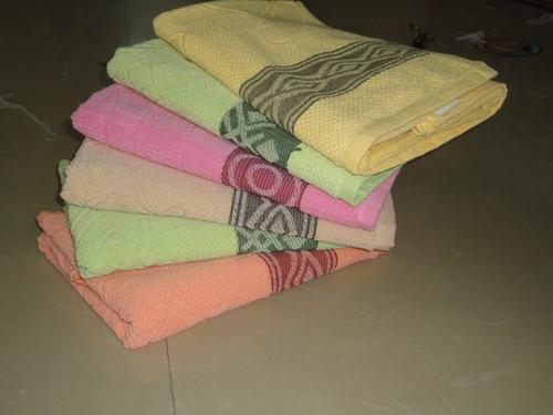 100% Cotton Bath Towel