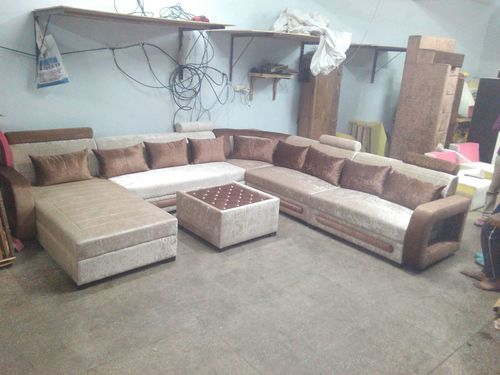 Cool And High Class Sofa Set