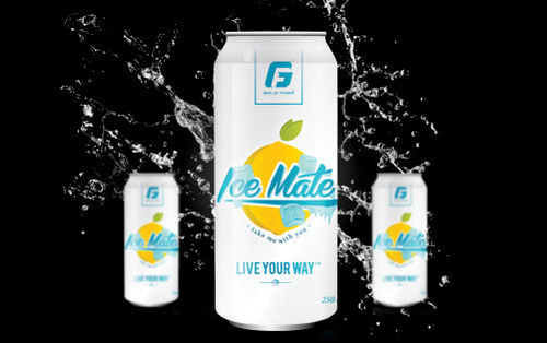 ICE Mate Drink