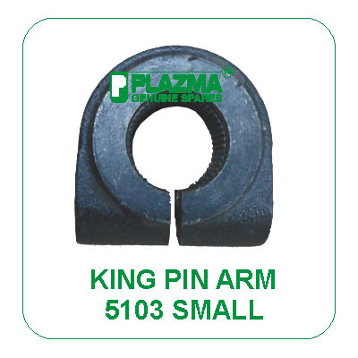 King Pin Arm 5103 Small For John Deere Tractors in  Mori Gate