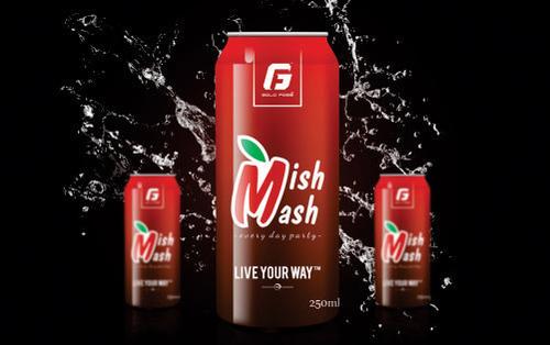 Mish Mash Fruit Drink