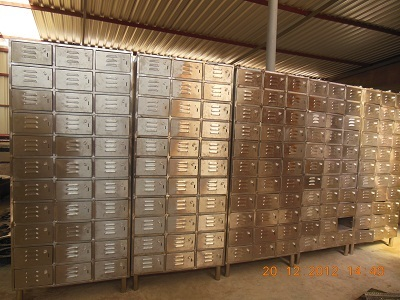 Safe / Storage Lockers in  Electronic City