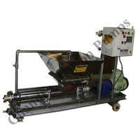 Electric Syrup Transfer Pump