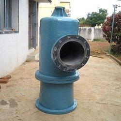 Corrosion Resistant Pressure Vessels