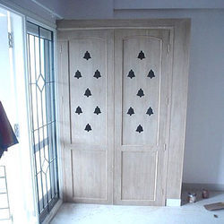 Designer Pooja Room Doors Sai Decors Shed No C 59 Ngef