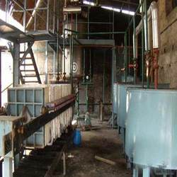 Liquid Sodium Silicate Plants