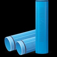 PVC U Well Casing and Screen Pipes