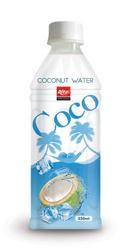 350ml Coconut Water