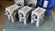 Durable Right Angle Gearbox