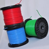 Silicon Insulated Wires and Cables