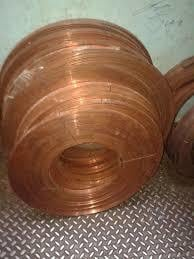 Copper Stripes