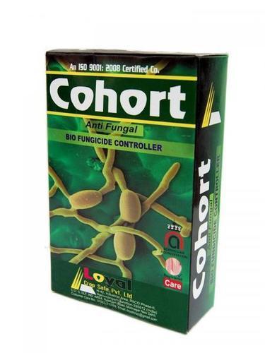 Cohort Anti Fungal Bio Fungicide Controller in   Hanumangarh Junction